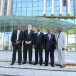FAEO-Executive-Members-outside-African-Union-Building,-Addis-Ababa