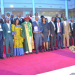 Africa Engineering Conference and the General Assembly of FAEO at Uyo, Nigeria in November 2016